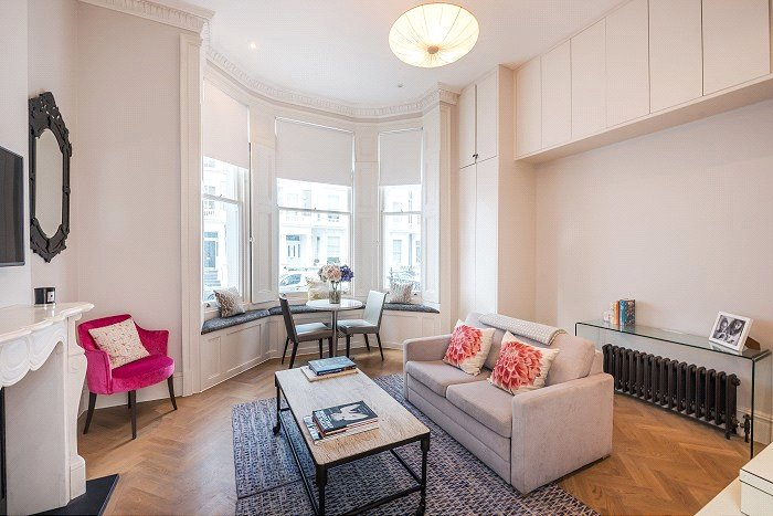 Flat/apartment for sale in South Kensington - Lexham Gardens, London, W8