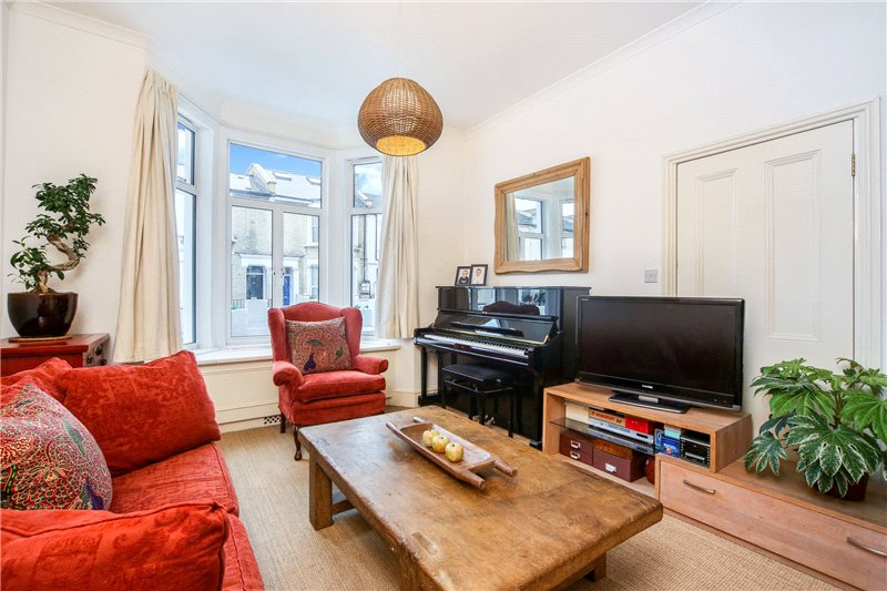 House for sale - Cobbold Road, London, W12