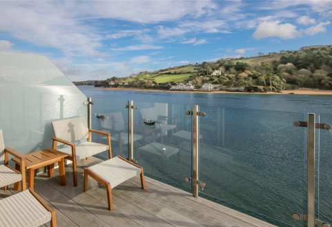 Villa 7, Estura, Cliff Road, Salcombe, TQ8