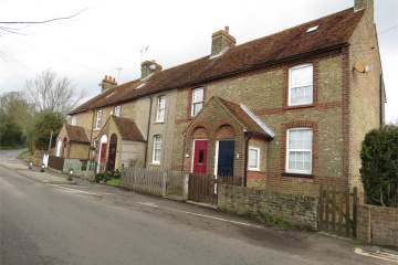 Pond Cottages, Tunstall Road, Tunstall, SITTINGBOURNE, Kent