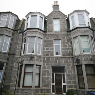2 Bedroom House To Rent In Great Western Road Aberdeen