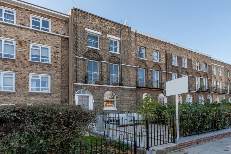 Flat/apartment to rent in Islington - Liverpool Road, London, N1
