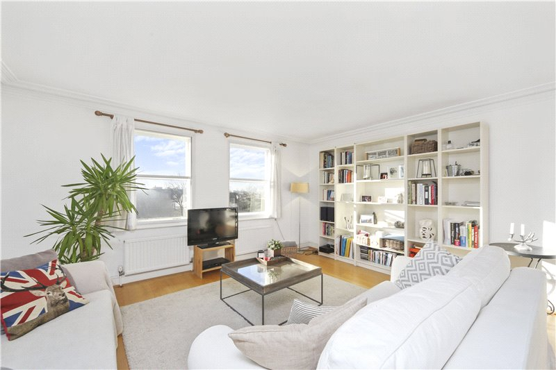Flat/apartment to rent in South Kensington - Earls Court Square, Earls Court, London, SW5
