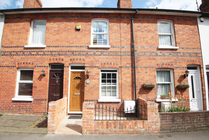 House to let - Wolseley Street, Reading, Berkshire, RG1