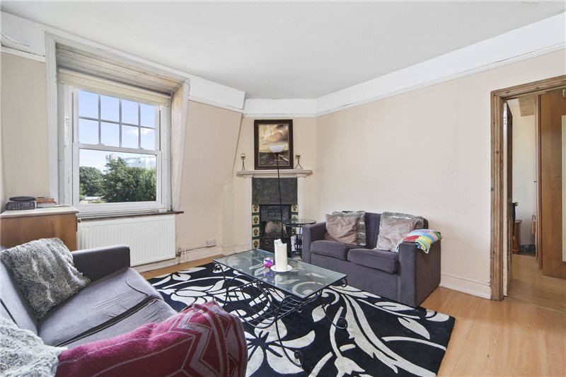 Flat/apartment to let - Stanlake Road, Shepherds Bush, W12