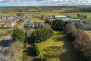 View of Balgownie, Newtown St Boswells, Melrose, TD6