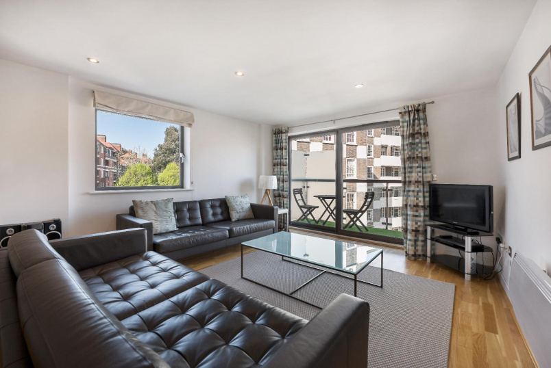 Apartment for sale - HORSLEY COURT, MONTAIGNE CLOSE, SW1P