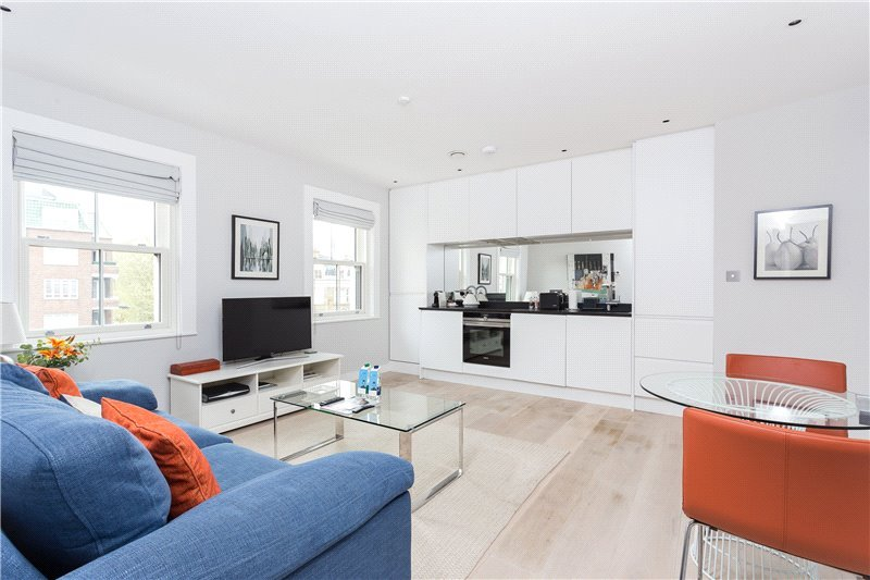 Flat/apartment for sale in South Kensington - Old Brompton Road, Earls Court, London, SW5