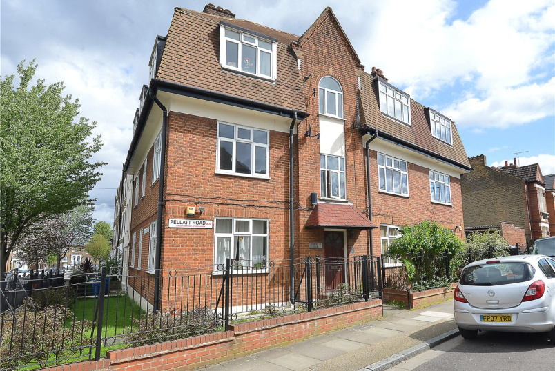 Flat/apartment for sale in Dulwich - Landcroft Road, East Dulwich, SE22