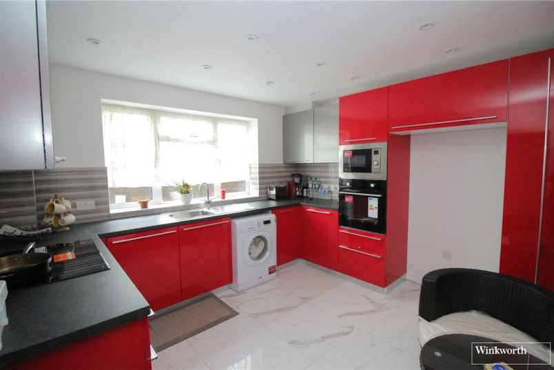 House for sale - Gateshead Road, Borehamwood, Hertfordshire, WD6