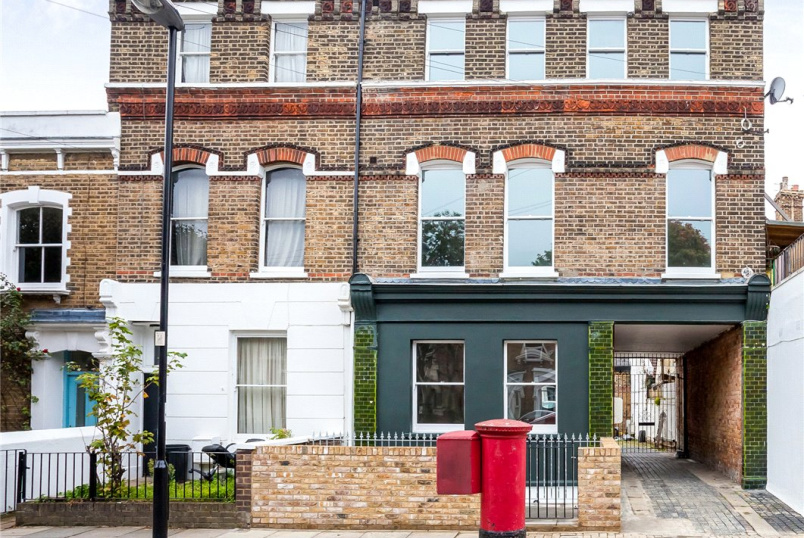 Flat/apartment for sale in Highbury - Avenell Road, London, N5