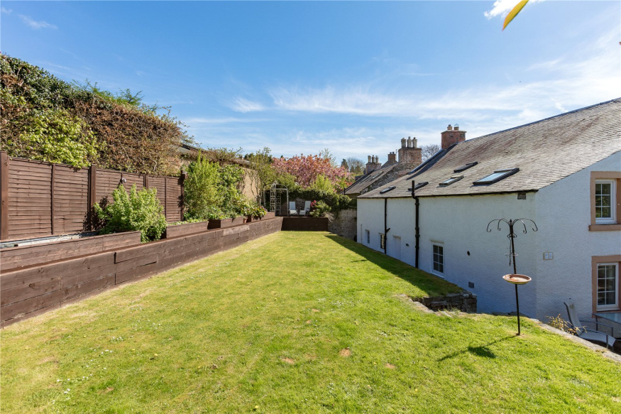 Image 13 of Boston House, Gattonside, Melrose, TD6