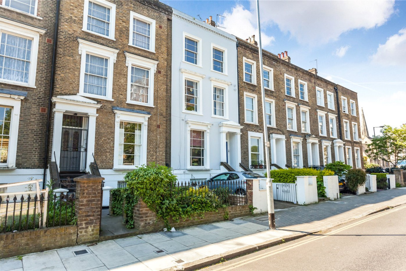 Flat/apartment for sale - Mildmay Road, Islington, London, N1
