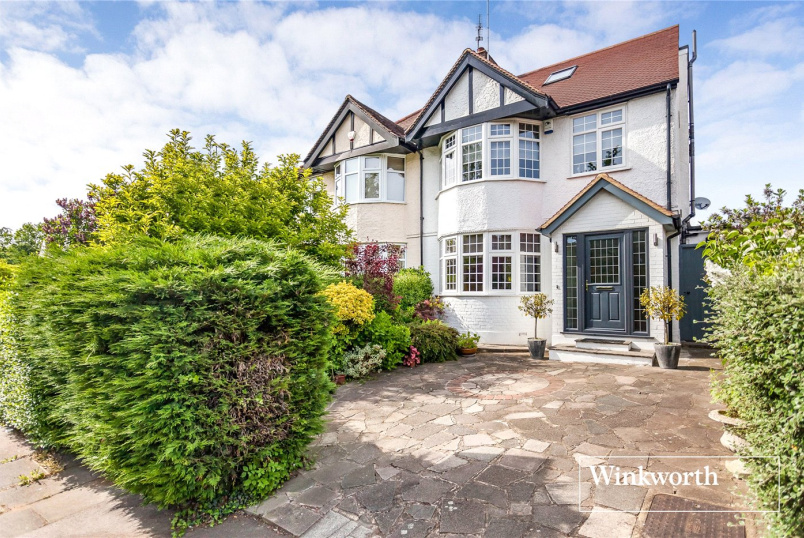 House for sale - Waverley Grove, Finchley, N3