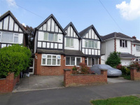 Rowlands Road, Yardley, Birmingham