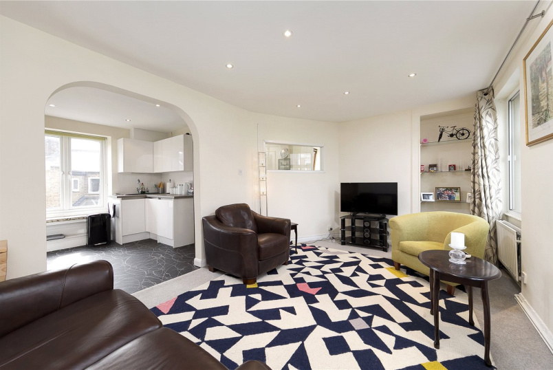 Flat/apartment for sale in Richmond - Kew Road, Richmond, TW9