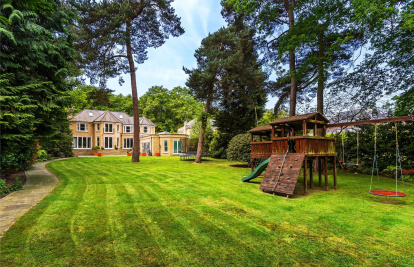 Hersham, Walton-on-Thames, Surrey, KT12