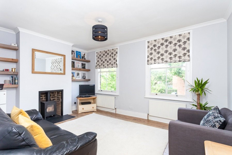 Flat/apartment for sale in Kentish Town - Hatchard Road, Archway, London, N19