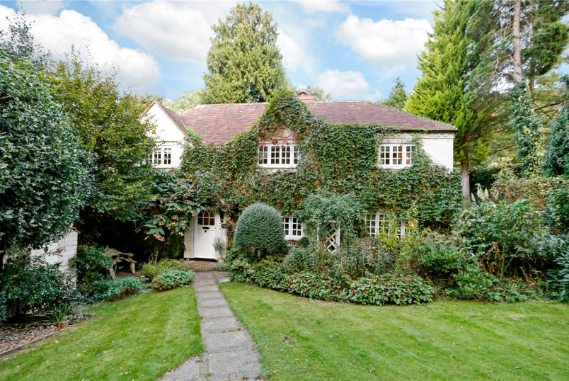 House for sale - Hedgerley Lane, Gerrards Cross, SL9