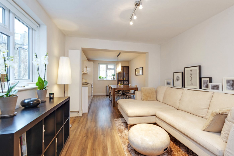 Flat/apartment for sale - Ashmore Road, Maida Vale, London, W9