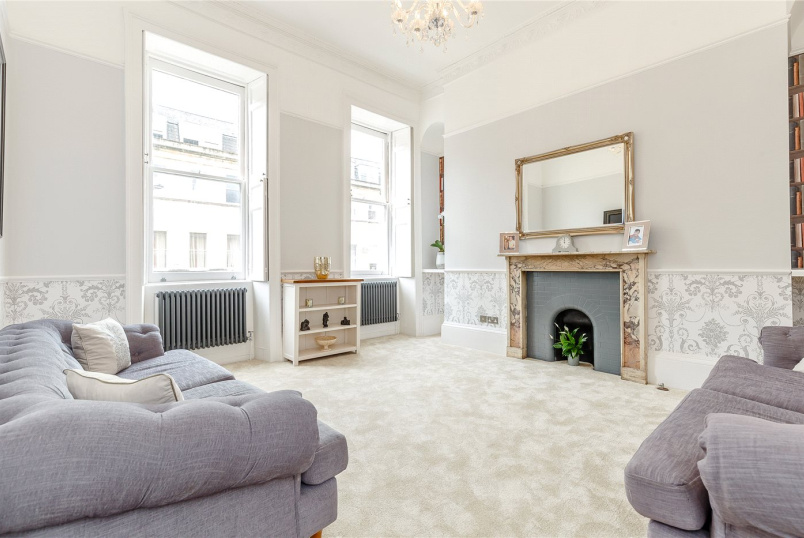 Flat/apartment for sale - Henrietta Street, Bath, Somerset, BA2