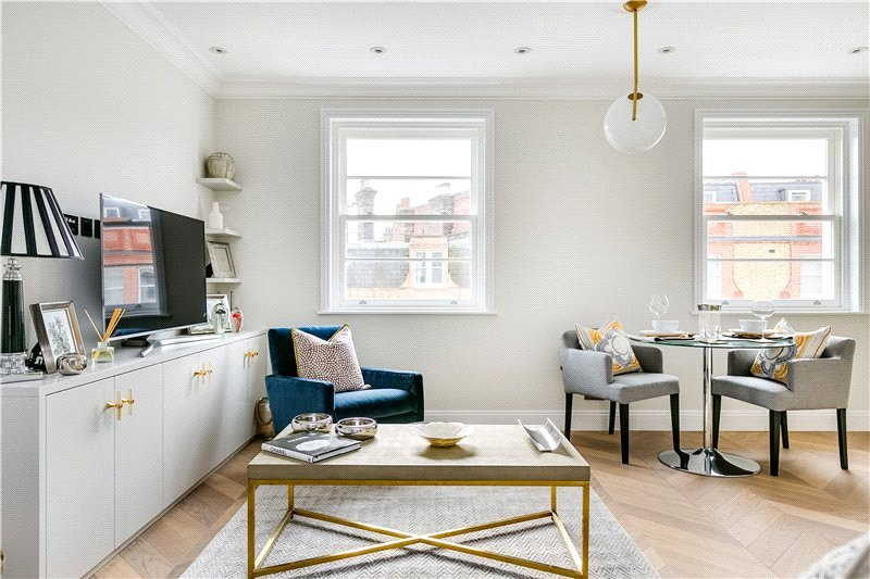 Flat/apartment for sale in South Kensington - Old Brompton Road, South Kensington, London, SW5