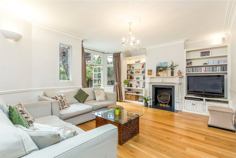 House for sale - Earldom Road, London, SW15