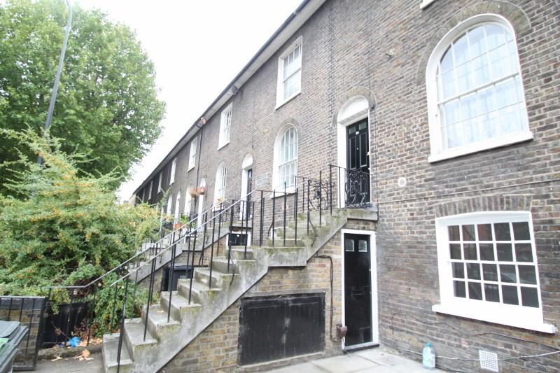 Flat/apartment to let - Kender Street, London, SE14