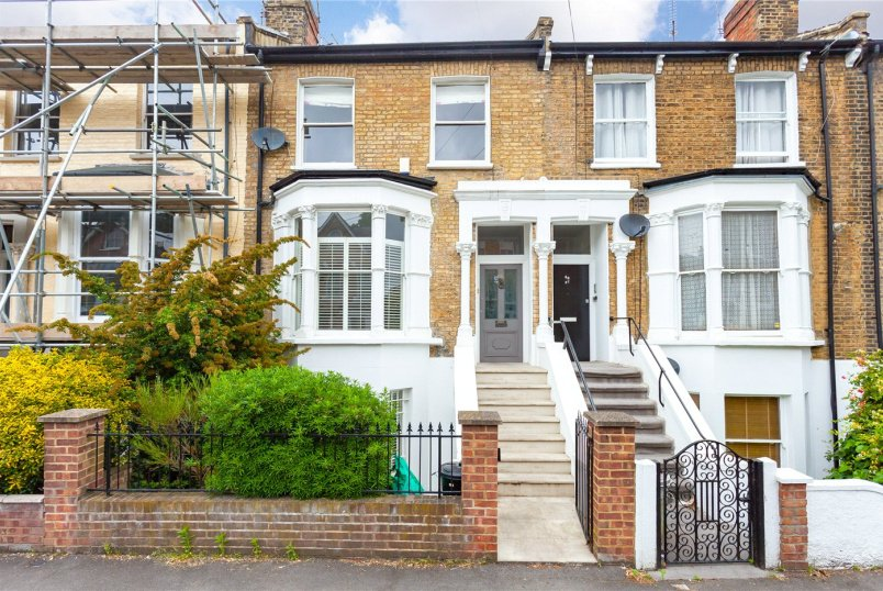 House for sale - Riversdale Road, London, N5