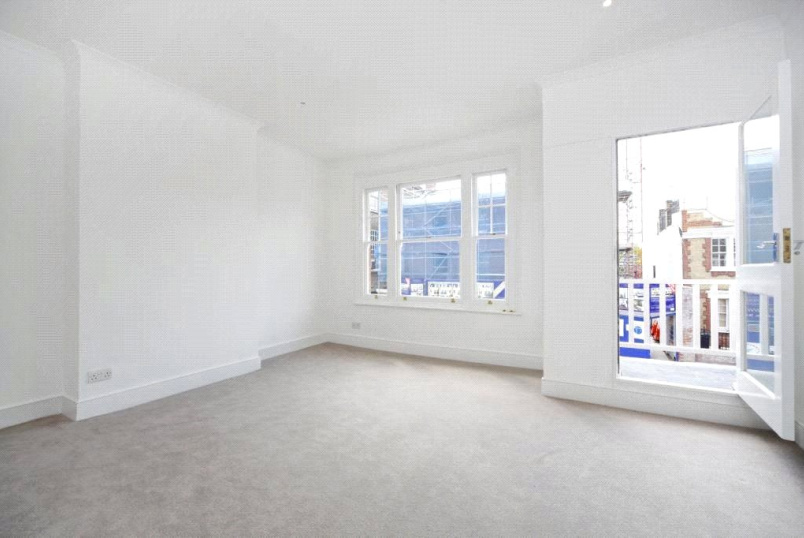 Flat/apartment to let - Peterborough Road, Parsons Green/Fulham, SW6