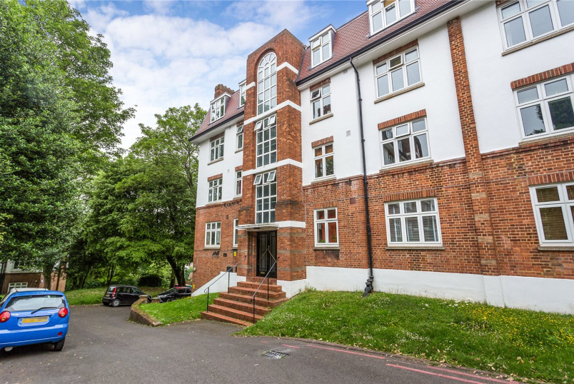 Flat/apartment for sale in Crystal Palace - Highlands Court, Highland Road, London, SE19