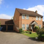 Foxfield Way, Oakham, Rutland