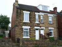 Bole Hill, Treeton, Sheffield, S60