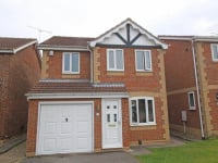 33 Beaufort Way, Worksop