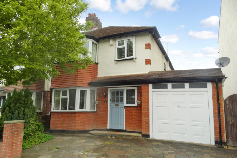 House to rent in Beckenham - Forster Road, Beckenham, BR3