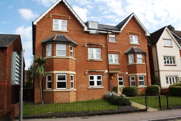 Flat/apartment for sale in Guildford - The Courtyard, Stoke Road, Guildford, GU1