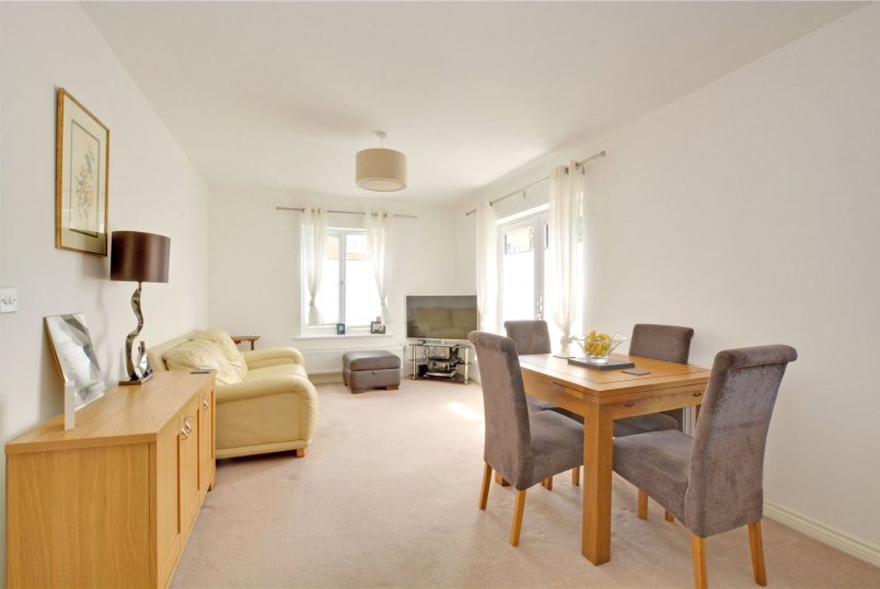 Flat/apartment for sale in Chislehurst - Lydford House, 1 Ravens Dene, Chislehurst, BR7