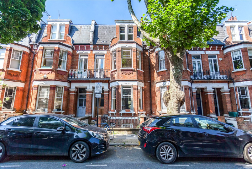 Flat/apartment for sale in Highbury - Sotheby Road, Highbury, London, N5