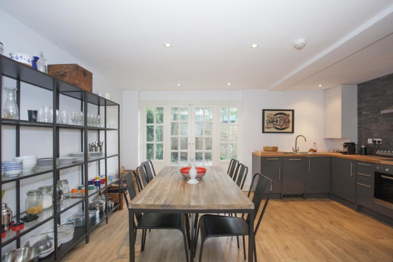 Flat/apartment for sale in Herne Hill - Saltoun Road, London, SW2