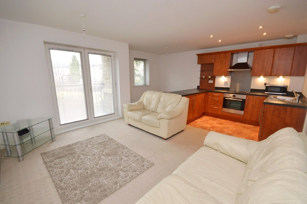 apartment in horsforth