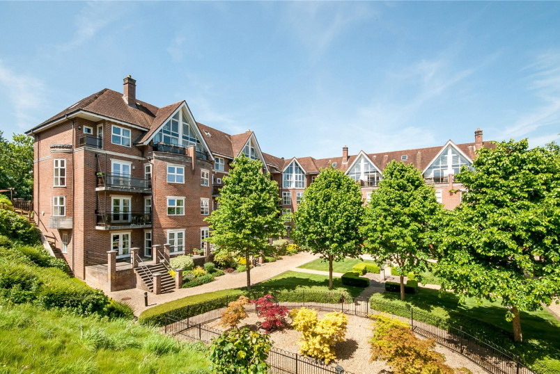 Flat/apartment for sale - Marston Gate, Hyde, SO23