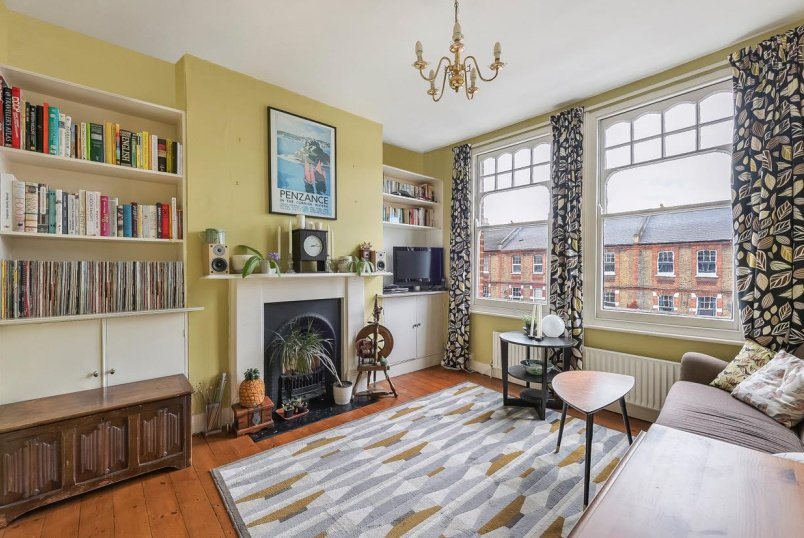 Apartment for sale - QUEENSTOWN ROAD, SW8