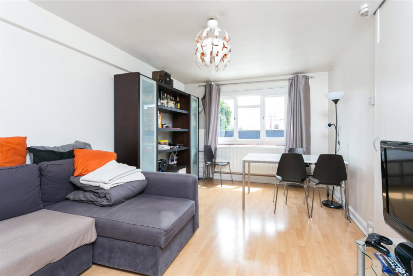 Flat/apartment for sale in Shoreditch - Shiraj Tower, 201 Commercial Road, London, E1