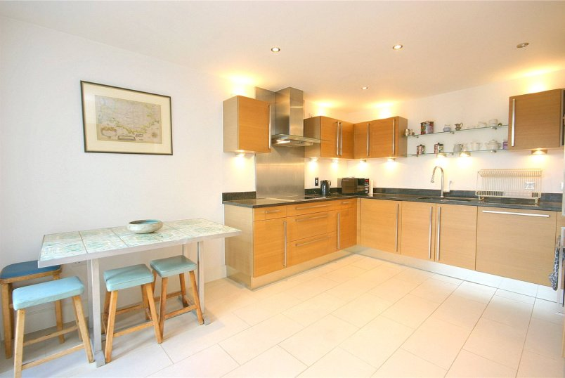 Flat/apartment for sale in Richmond - Little Green, Richmond, TW9