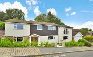 Stoneacre Close, Brixham, Devon, TQ5 photo