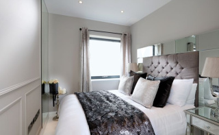 Godalming Town Centre - LUXURY BRAND NEW APARTMENT. Help To Buy Scheme Available.
