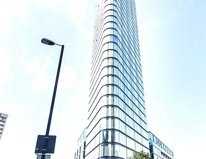 Flat/apartment for sale in Clerkenwell & City - Chronicle Tower, 261B City Road, London, EC1V