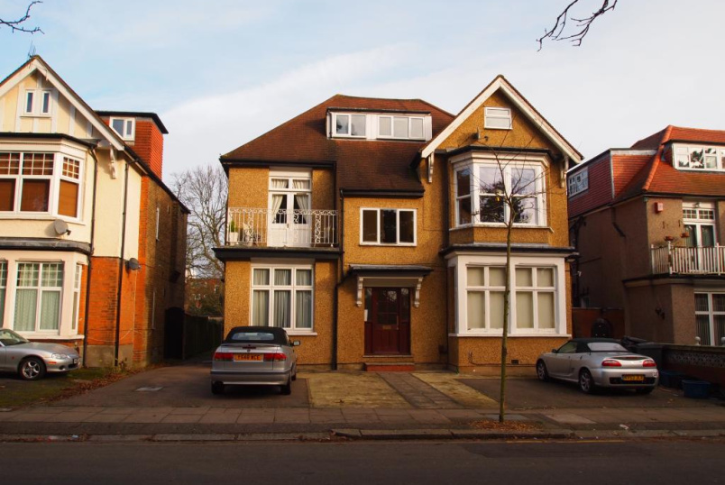 Flat/apartment to rent in Finchley - Seymour Road, Finchley, N3