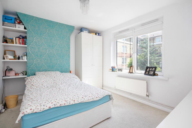 Flat/apartment to rent in Surrey Quays - Southwark Park Estate, 363 Southwark Park Road, London, SE16