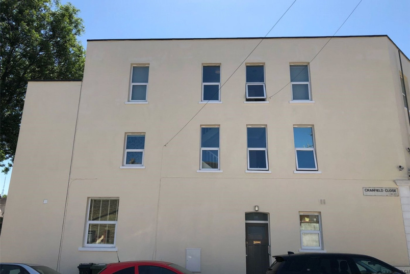Flat/apartment for sale in West Norwood - Auckland Hill, London, SE27
